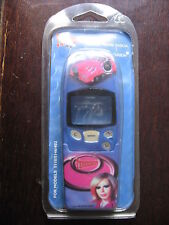 THUNDERBIRDS  LADY PENELOPE FASCIA MOBILE PHONE GARRY ANDERSON CARLTON 1999