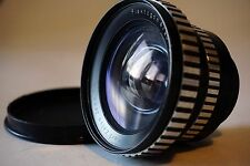 *RARE Carl Zeiss Flektogon 20mm F4 m42 ZEBRA, ideal for Sony A7R, Canon 5D mk3