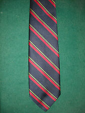Regimental tie, Royal Marines - ideal Christmas present