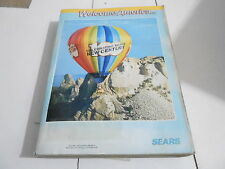 SPRING/SUMMER 1986 VINTAGE SEARS  DEPARTMENT STORE CATALOG - 1252 PAGES