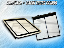AIR FILTER CABIN FILTER COMBO FOR 2009 2010 2011 2012 2013 2014 SUBARU FORESTER