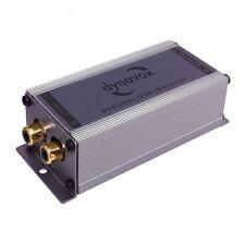Dynavox GLI 2.1 Stereo Line Isolator Massetrennfilter gegen Brummschleifen