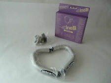 Cinelli spinaci handlebar extensions for racing extender Vintage Bicycle NOS