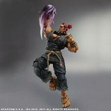 Super Street Fighter IV Play Arts Kai Vol.2 Akuma Gouki (PVC Figure)