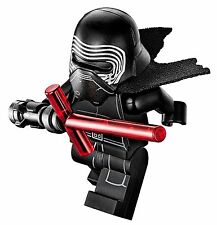 LEGO STAR WARS 75104 FORCE AWAKENS KYLO REN MINIFIGURE ONLY IN HAND!