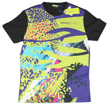 Versace Jeans Men's Graphic Tee NWT