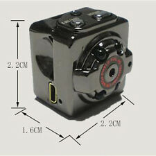 Full HD 1080P SQ8 Mini Car DV DVR Camera Hidden Camcorder Kamera Night Vision **