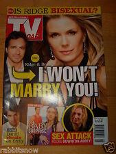 TV SOAP ~REICH UND SCHÖN Revenge Matthew McConaughey Kat Dennings DAYS Y&R
