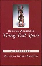 Chinua Achebe's Things Fall Apart : A Casebook (2003)