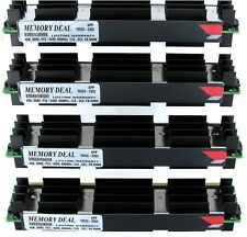 16GB (4X4GB) MEMORY Ram For Mac Pro  2008 - BTO/CTO - MacPro 3,1 - A1186 , 2180