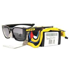 Oakley OO 9175-29 VR/46 VALENTINO ROSSI GARAGE ROCK Polished Black Sunglasses