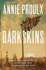 Barkskins by Annie Proulx (2016, Hardcover) Brand New Ships Worldwide