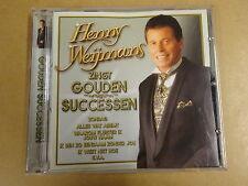 CD / HENNY WEIJMANS - ZINGT GOUDEN SUCCESSEN