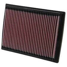 33-2201- K&N Air Filter For Hyundai Coupe 1..6 / 2.0 / 2.7 V6 2002 - 2009