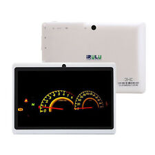 "iRULU Tablet PC eXpro X1 7"" Brand New Android 4.4 KitKat 16GB ROM Quad Core PAD"