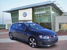 Volkswagen: Other 2dr HB Man S