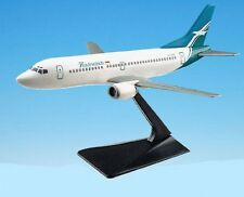 Flight Miniatures Tradewinds Boeing 737-3 Desk Top Display 1/180 Model Airplane