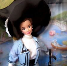 Promenade in the Park Barbie Doll Great Fashions of the 20th Century Series 1910