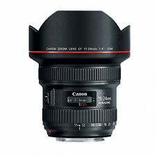 Canon EF 11-24mm f/4L USM Lens *NEW*