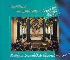 HAYDN DIE SCHÖPFUNG Musikforum Immanuelskirche Wuppertal Kantorei Barmen Gemarke
