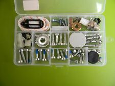 STIHL MS260 MS360 MS440 MS441 MS460 MS461 MS660  TS400 BOLTS SCREWS HARDWARE KIT