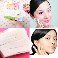 Boutique and Facial Puff Fine Quality Makeup Facial 100% Cotton Pads 100 sheets