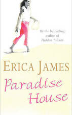 Paradise House by Erica James (Paperback, 2004)