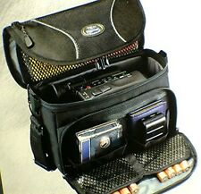 "Tamrac TEK 4397 Digital Camera - Video Bag - 9""x6""x5"" - BLACK - MPN: 4397"