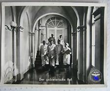Aushangfoto / lobby card  Der gebieterische Ruf  1944  Rudolf Forster