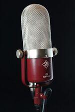 Âge d'or projet ruban actif tube R1 microphone + 6 Mètres XLR Lead foc.