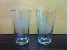 Sly Fox Brewery Beer 16 oz. Pint Glass - Set of 2 Glasses - NEW