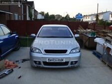 VAUXHALL OPEL ASTRA G 98-05 MK4 FRONT BUMPER OPC STYLE SPORT ABS GSI Tuning MK 4