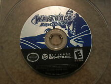 ***WAVE RACE BLUE STORM NINTENDO GAMECUBE GAME DISC ONLY***