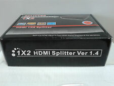 HDMI Splitter 1x2 Full HD 1080p
