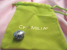 BRAND NEW CHAMILIA My Sister, My Friend Charm 2025-1409