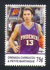 Grenada Grenadines 2005 Sports/Games/Basketball/Steve Nash/People 1v (n35168)