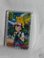 NEW IN BOX POKEMON PLAYING CARDS DECK