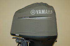 YAMAHA Deluxe Outboard F250 Motor Cover Four-Stroke MAR-MTRCV-11-25