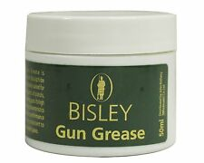 Bisley Gun Grease 50ml Rifle Shotgun Shooting