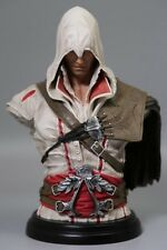 Assassin's Creed II 2 Ezio Auditore Da Firenze PVC Buste Figure UBISOFT