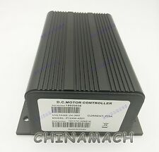 New Replace Curtis 1204M-4201 PMC 24V / 36V 275A DC Series Controller 1204-004