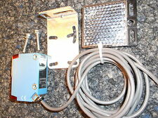Sick Sick WL250-P132 WL250P132 Lichtschranke Polarisationsfilter light barrier