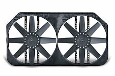 "FLEX-A-LITE 282 - dual elec fans for 99-04 Chevy truck w/34"" wide radiator core"