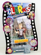 Graphitti Designs Clerks Series 3 Inaction Figures Loki, Dogma, Brand New!
