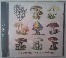 Allman Brothers Band Mycology an Antology CD 1998