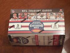 2011 Playoff Contenders Box Auto JJ Watt Newton Von Miller Jones Green Rookie !!