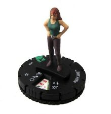 Marvel Heroclix superior enemigos de Spider-Man-Mary Jane #019