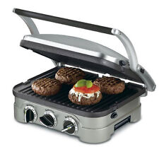 Cuisinart GR4N 5-in-1 Griddler