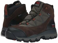 Men's Timberland PRO Rockscape Mid Steel Toe Hiking SZ 10 MSRP 150$