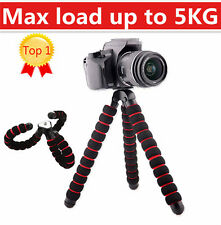 Professional Camera Mini Tripods Load-Bearing Gorillapod Flexible Tripod Leg